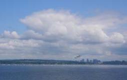 海洋节 SeaFair