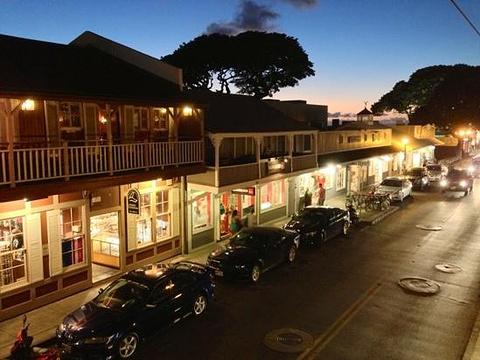 Moose McGillycuddy's - Honolulu旅游景点图片