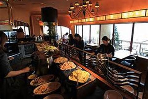AQUA DINING ATU 190(台场店)