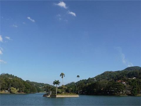 康提湖旅游景点图片