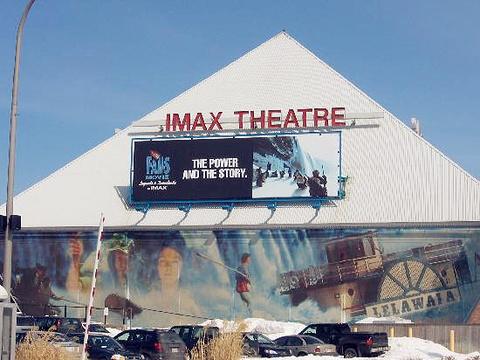 IMAX剧场