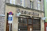 格斯塔餐馆