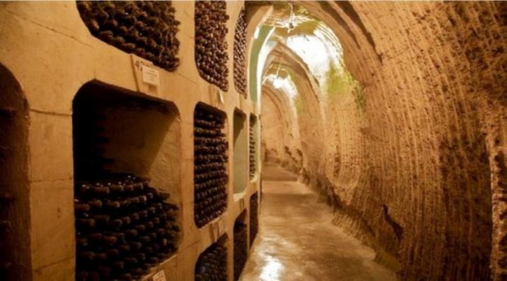克里科瓦酒窖旅游图片