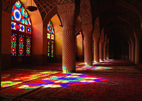 莫克清真寺