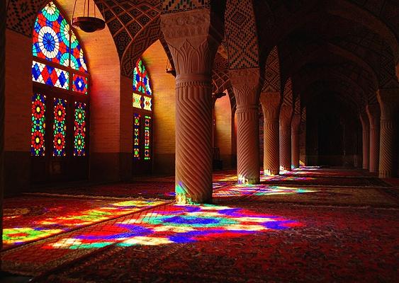 莫克清真寺旅游图片