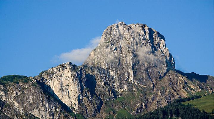施托克峰旅游图片