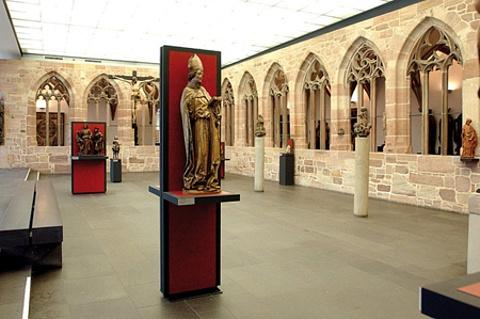 日耳曼国家博物馆