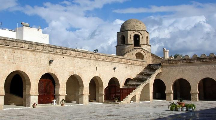大清真寺旅游图片