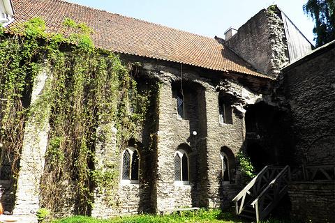 多米尼克修道院和博物馆的图片