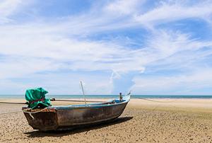 华欣海滩Hua Hin Beach