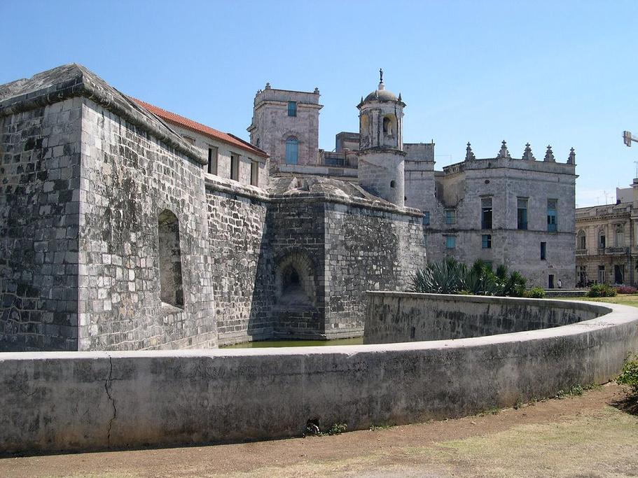 美洲 古巴共和国首都 哈瓦那市 - 西部落叶 - 《西部落叶》· 余文博客