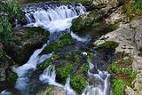 溪头天门峡谷