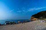 长岛海水浴场