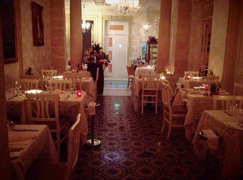 Palazzo Preca Restaurant
