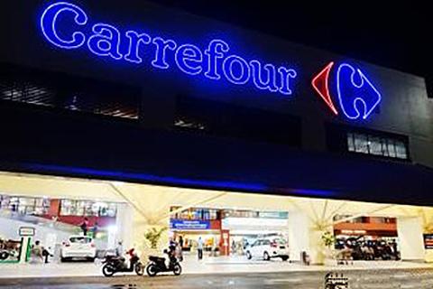 Periplus - Carrefour Kuta Sunset