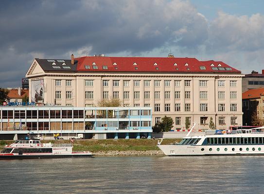 斯洛伐克国家博物馆旅游图片