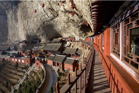 云峰寺的图片