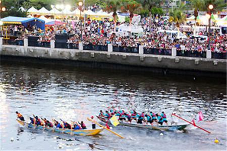 国际龙舟锦标赛