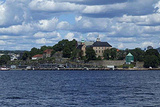 阿克胡斯城堡