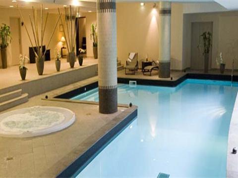 塞克斯提乌斯温泉浴室旅游景点图片