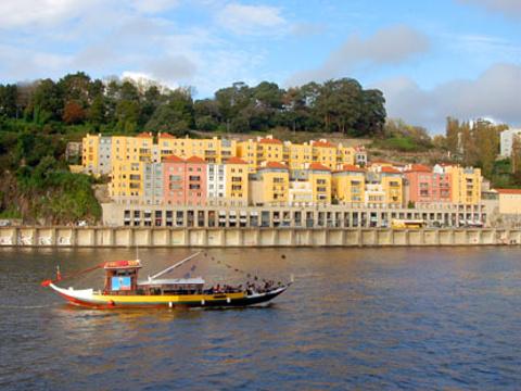 杜罗河旅游景点图片