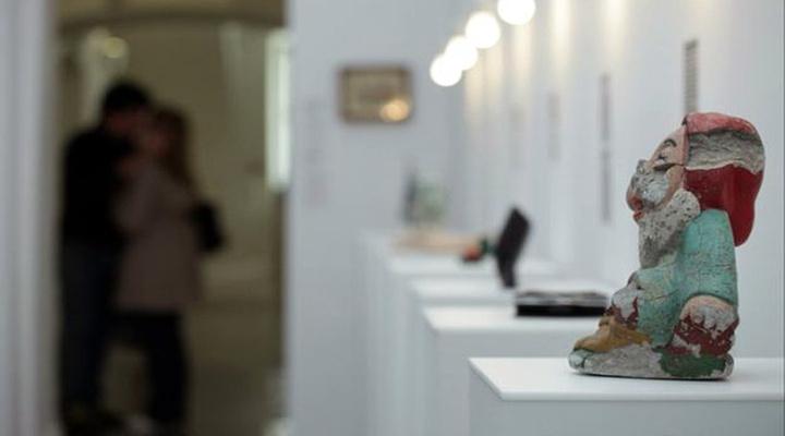 失恋博物馆旅游图片
