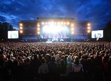 公园摇滚音乐会(Rock im Park)
