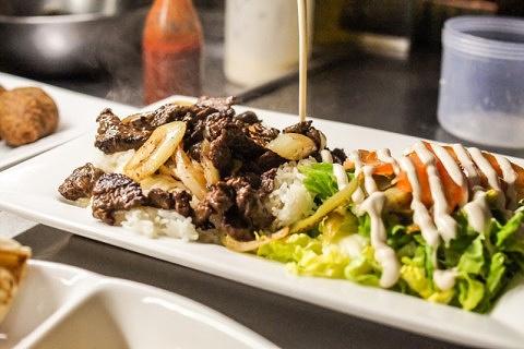 Phoenician Cuisine