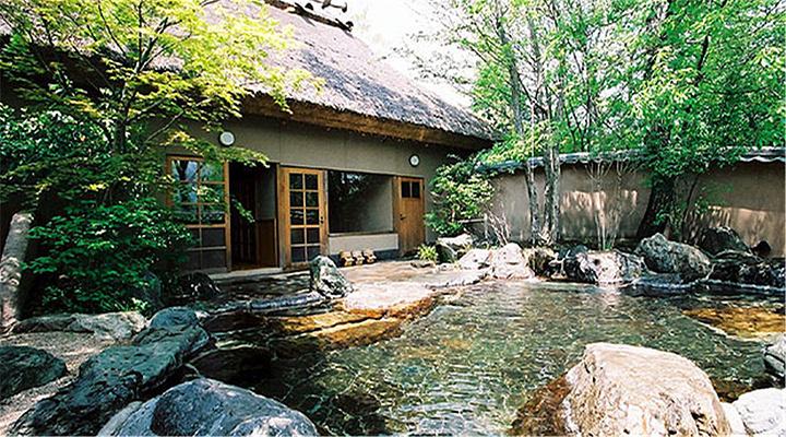 官塘温泉旅游图片