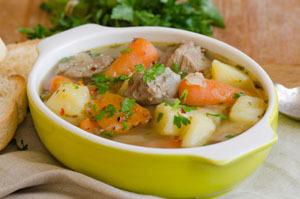冰岛羊肉汤