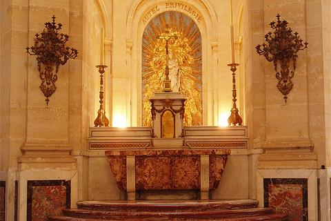 大礼拜堂的图片