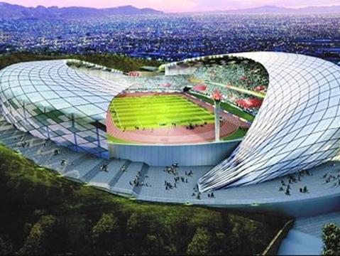 贵阳奥林匹克体育中心