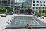 Eurovea购物中心