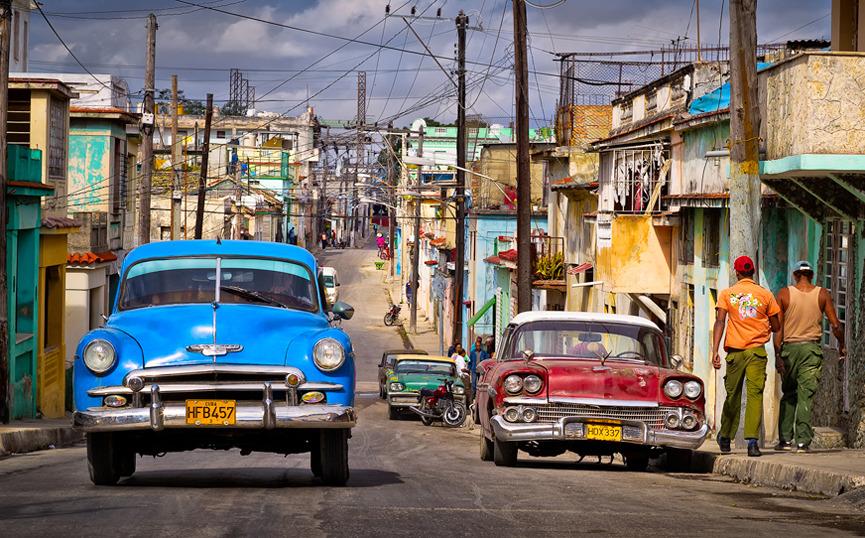 哈瓦那历史人文一日游