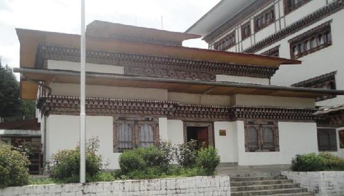 纺织博物馆旅游图片