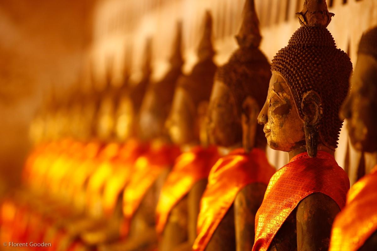 万象寺庙文化一日游