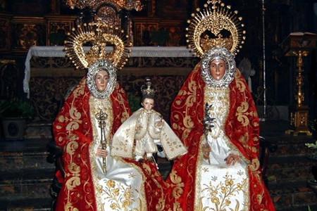 贝拉圣安娜节