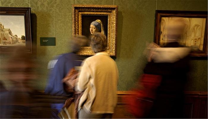 莫里斯皇家美术馆旅游图片