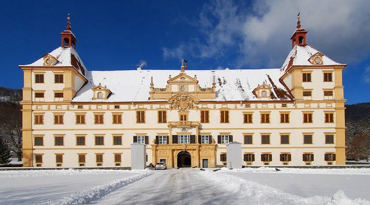 埃根博格城堡旅游图片
