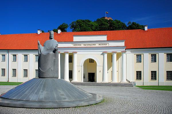 立陶宛国家博物馆旅游图片