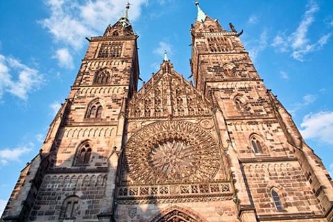 圣劳伦茨教堂的图片