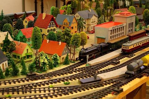 纽伦堡玩具博物馆