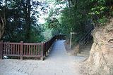 日月潭涵碧自然步道