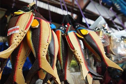 菲律宾手工艺市场