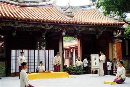 孔庙文化节