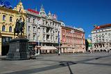 耶拉西奇广场