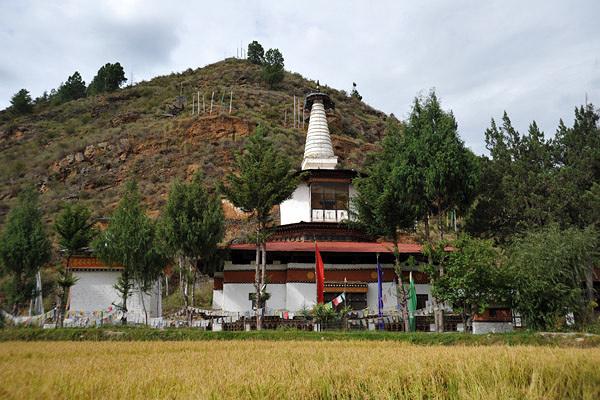 杜泽寺旅游图片