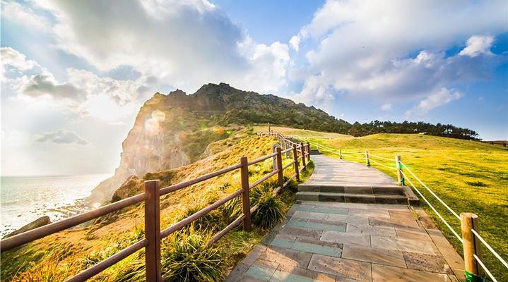 济州岛旅游图片