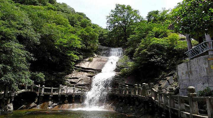 花果山旅游图片