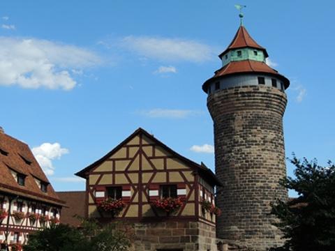帝王堡旅游景点图片